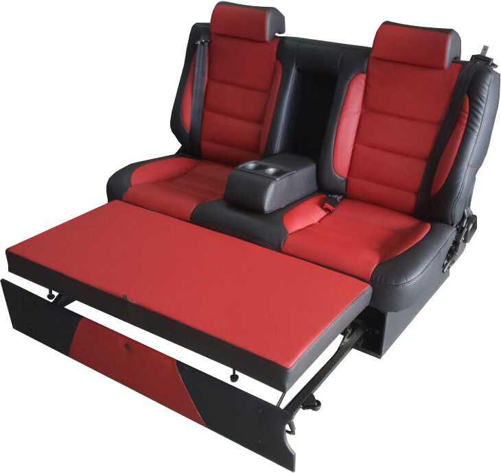 VIP Van Seats