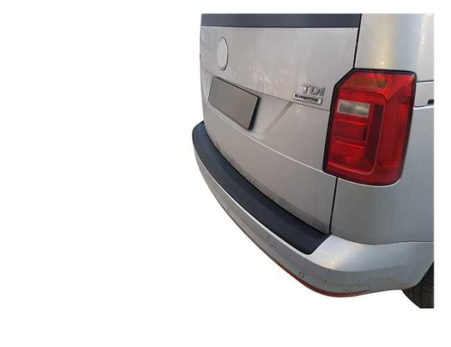ABS Rear Bumper Cover