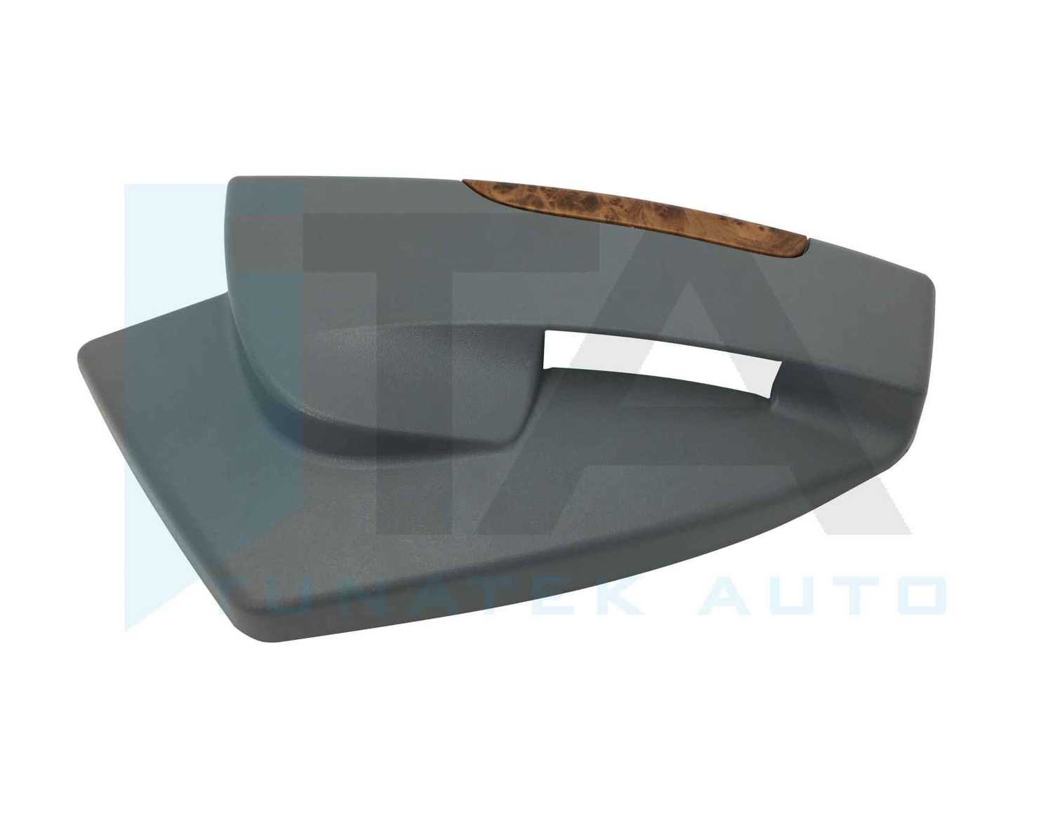 TRAVEGO SEAT SIDE COVER CAP *AFTERMARKET