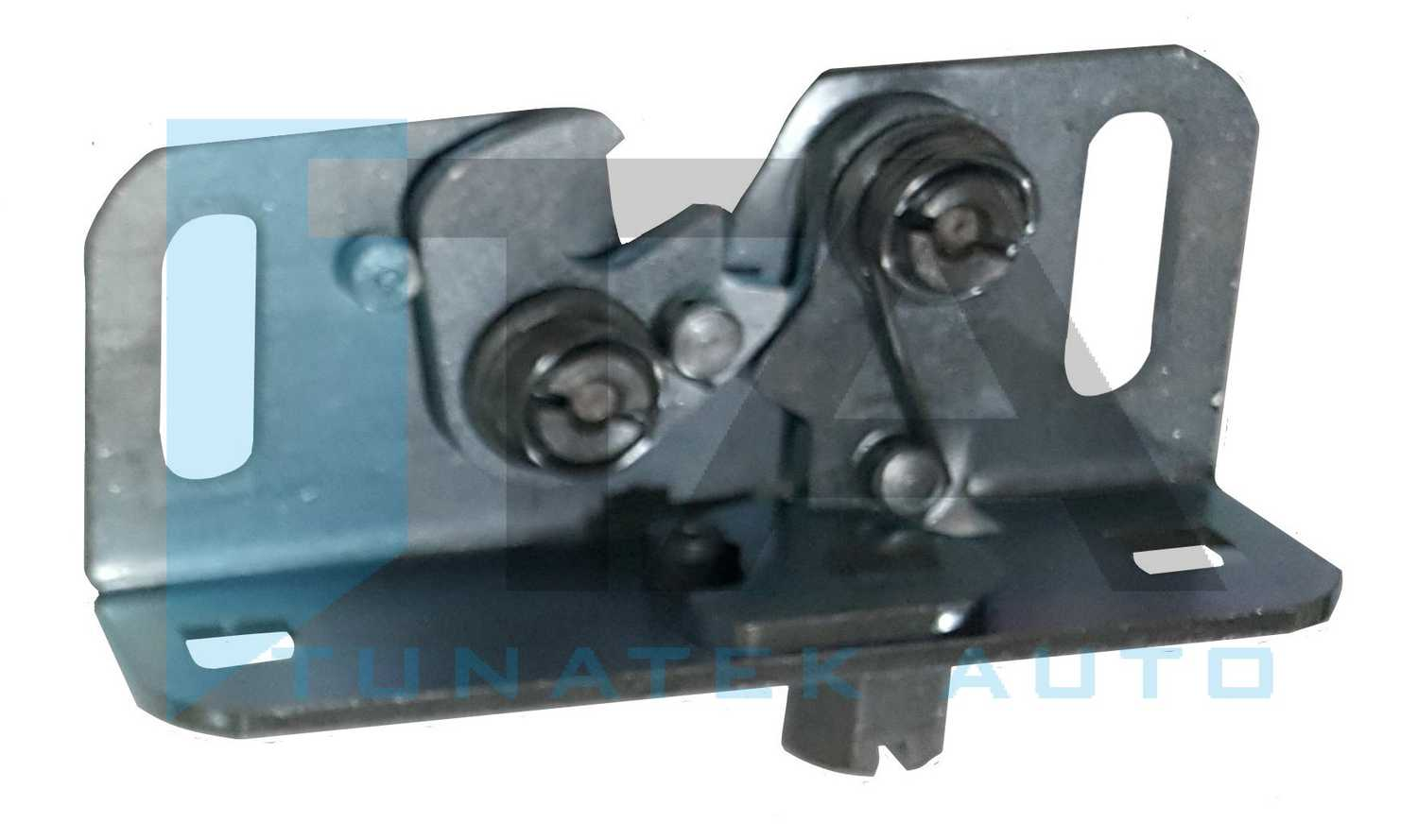 AGRICULTURAL MACHINERY COVER LOCK