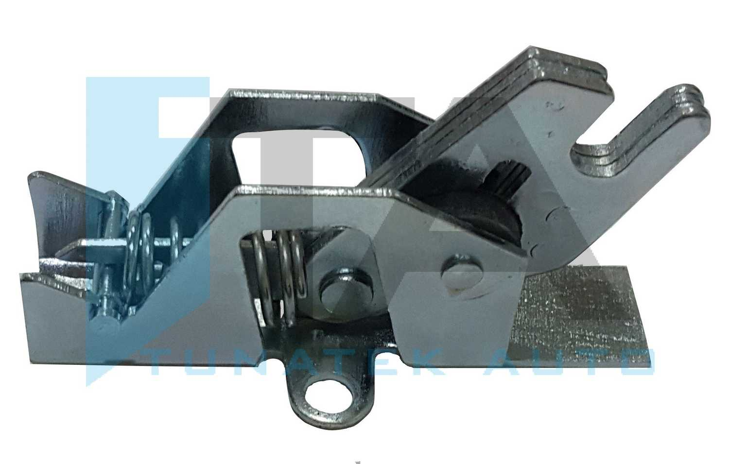 SMALL SIZE DOVETAIL LOCK SYSTEM