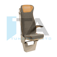 GUIDE/HOSTESS SEAT