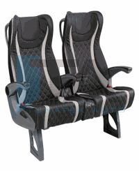 BUS/COACH VIP SEAT